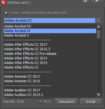Adobe 家族软件全系列破解补丁,赶紧收藏吧